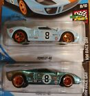 2020 Hot Wheels FORD GT 40 GT 40 Super Treasure TH HW Race Day Series 8 10