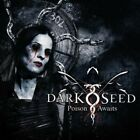 Darkseed - Poison Awaits (CD Used Very Good)