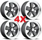 17 GREY GRAY WHEELS RIMS CHEVROLET GMC TRUCKS TORQ PICK UP C10