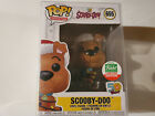 Funko Pop! Animation Scooby-Doo Holiday Funko-Shop Exclusive