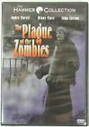 The Plague of the Zombies Hammer Collection DVD Horror OOP NEW sealed