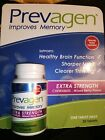 PREVAGEN EXTRA STRENGTH CHEWABLE TABLETS NEW UNOPENED READY TO SHIP