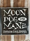 Moon Dog Mane cd Turn It Up Frank Hannon Tesla pre release cd