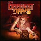 MY DARKEST DAYS - Self-Titled (2010) - CD - Extra Tracks - *Excellent Condition*