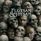 FLOTSAM AND JETSAM - Once In A Deathtime - CD - **BRAND NEW/STILL SEALED**