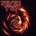 SEVEN TEN - Love & War - CD