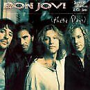 BON JOVI - These Days - 2 CD - Extra Tracks Import - **Mint Condition** - RARE