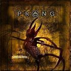 PRONG - Scorpio Rising - CD - **Mint Condition** - RARE