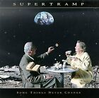 SUPERTRAMP - Some Things Never Change - CD