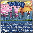 WTNG 89.9FM: SOLID BRONZE - Self-Titled (2012) - CD - **Mint Condition** - RARE