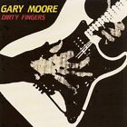 GARY MOORE - Dirty Fingers - CD - **Excellent Condition**