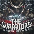 Warriors - Warriors (Live At The Keystone) (CD Used Very Good)