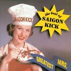 SAIGON KICK - Greatest Mrs - Best Of - CD - **Mint Condition** - RARE