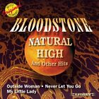 BLOODSTONE - Natural High & Other Hits - CD - **Mint Condition** - RARE