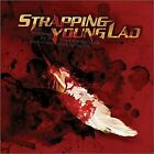 STRAPPING YOUNG LAD - Strapping Young Lad - Syl - CD - *Excellent Condition*