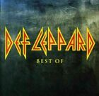 Best of - Def Leppard CD Greatest Hits Sealed ! New !