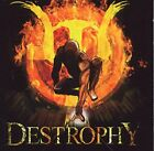 DESTROPHY - Self-Titled (2009) - CD - **BRAND NEW/STILL SEALED**