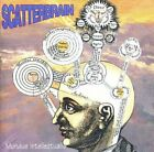 SCATTERBRAIN - Mundus Intellectuals - CD - **BRAND NEW/STILL SEALED** - RARE