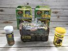Hermit Crab Bundle Zoo Med Terrarium Moss Exo Terra Plantation Soil Food Treats