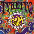 Tyketto; Shine - CD - **Mint Condition** - RARE