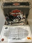 Maisto Harley Davidson 2000 FLSTC Heritage Softail Classic Series 10 1:18 Cycle