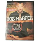 Bob Harper Inside Out Method Yoga for the Warrior NEW 2 Workouts DVD 2010