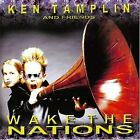 KEN TAMPLIN - Wake Nations - 2 CD - **Mint Condition**