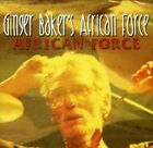 GINGER BAKER'S AFRICAN FORCE - African Force - CD - Import - *NEW/STILL SEALED*