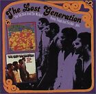 LOST GENERATION - Sly Slick & Wicked / Young Tough & Terrible - CD - Import NEW