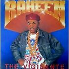 RAHEEM - Vigilante - CD - **Mint Condition** - RARE