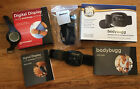 The Biggest Loser bodybugg Calorie Management System With Digital Display Watch