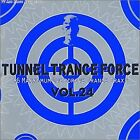 TUNNEL TRANCE FORCE 24 - V/A - 2 CD - IMPORT - **BRAND NEW/STILL SEALED** - RARE