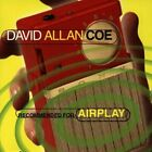 DAVID ALLAN COE - Recommended For Airplay - CD - **BRAND NEW/STILL SEALED**