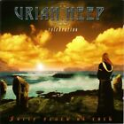 URIAH HEEP - Celebration Special Ed. (/) - 2 CD - Special Edition - *Excellent*