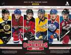 5 Hottest Rookies From The 2009-10 Hockey Card Season 43