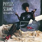 PHYLLIS ST JAMES - Ain't No Turning Back - CD - Import - BRAND NEW/STILL SEALED