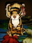 NWT Ty Beanie Babies Stripers The Tiger Year 2012
