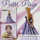 PATTI PAGE - Hush Hush Sweet Charlotte / Gentle On My Mind - CD - RARE