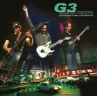 G3 - Live In Tokyo (CD Used Very Good)