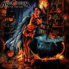 HELLOWEEN - Better Than Raw - CD - Import - **BRAND NEW/STILL SEALED** - RARE