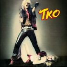 TKO - In Your Face - CD - **Excellent Condition** - RARE