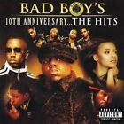 P. Diddy Feat. Notorious B.i.g., 50 Cent, Notorious B.i.g., Black Rob, NEW