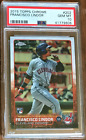 Francisco Lindor Rookie Cards and Key Prospect Guide 22