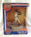 SAN FRANCISCO GIANTS MATT WILLIAMS #9 STARTING LINEUP STADIUM STARS 1996