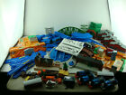 Lot Of Thomas the Train Motorized Road/Rail system w/EXTRA TRAINS!