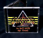 STRYPER To Hell With The Devil 1986 CD ENIGMA Michael Sweet