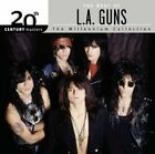L.A. GUNS - 20th Century Masters: Millennium Collection - CD - Original Mint