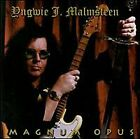 YNGWIE MALMSTEEN - Magnum Opus - CD - Original Recording Reissued - **Mint**