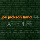 JOE BAND JACKSON - Afterlife: Live - 2 CD - Import Live - BRAND NEW/STILL SEALED
