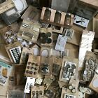 TIM HOLTZ Idea ology Pieces for Mixed Media Art Paper Crafts Metal Trinkets NEW